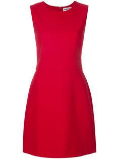 платье с круглым вырезом без рукавов Essentiel Antwerp