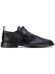 lace up loafers Ann Demeulemeester