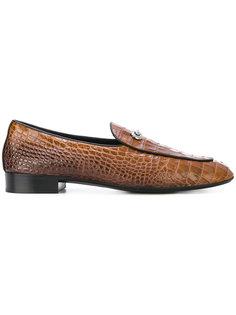 Archibald classic loafers Giuseppe Zanotti Design