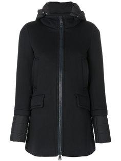 классическое приталенное пальто Herno
