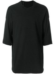 классическая приталенная футболка 11 By Boris Bidjan Saberi
