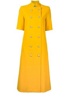 удлиненное пальто Temperate Macgraw