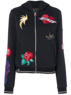 Unloved hoodie Philipp Plein
