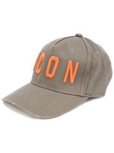 бейсболка ICON Dsquared2