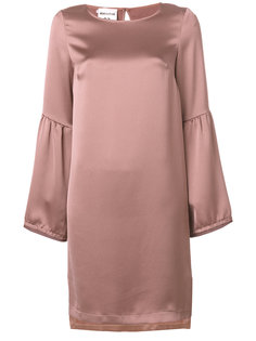 платье с расклешенными рукавами Semicouture