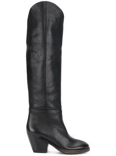 cowboy boots  Roberto Del Carlo