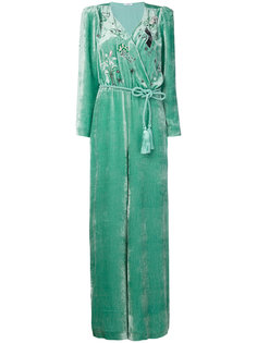 Mint jumpsuit Vivetta