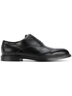 ботинки оксфорды Dolce & Gabbana