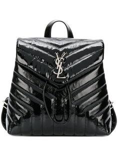 маленький рюкзак Lou Lou Saint Laurent