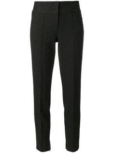 укороченные брюки Cambio