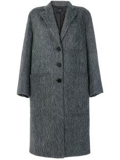 объемное пальто Joseph