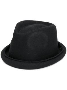фетровая шляпа Isabel Benenato