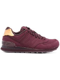 кроссовки 574 Molten Metal New Balance