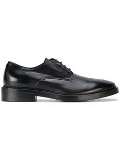 классические туфли Дерби Balenciaga