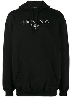 толстовка с логотипом Kering  Balenciaga
