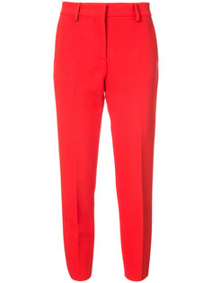 cropped trousers  MSGM