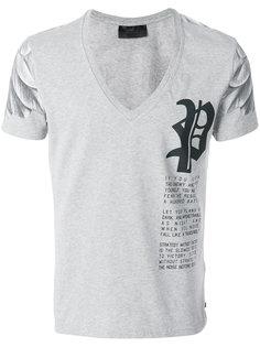 футболка Minaka  Philipp Plein