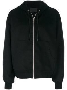 zip up hoodie Alexander Wang