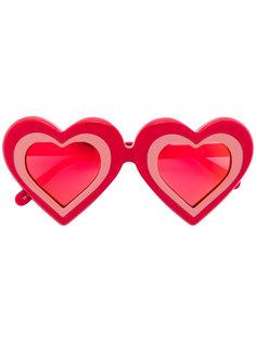 """солнцезащитные очки формы """"сердечки"""" Yazbukey"""