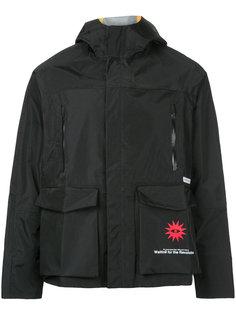 куртка с капюшоном  Revolution  Undercover