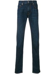 джинсы средней посадки Stone Island