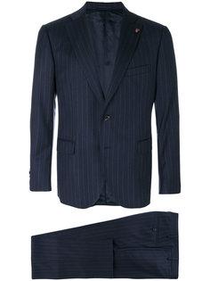 pinstripe suit Gabriele Pasini