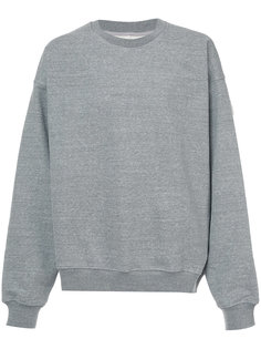 elongated sleeved sweatshirt Fear Of God