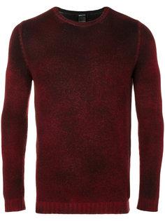 свитер в рубчик Avant Toi