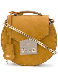 классическая сумка-сэтчел через плечо Salar