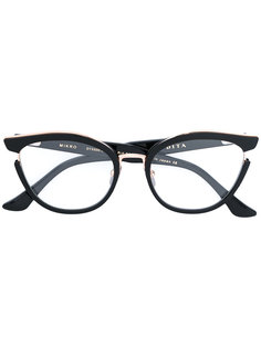 cat eye glasses Dita Eyewear