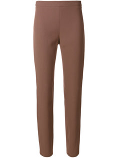 slim fit trousers Chalayan