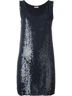 платье с пайетками  P.A.R.O.S.H.