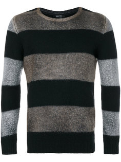 свитер в полоску Avant Toi