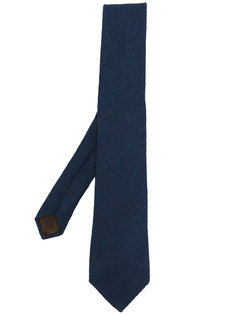 текстурированный галстук Churchs