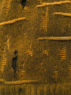 укороченный свитер Avant Toi