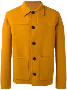 куртка на пуговицах Ami Alexandre Mattiussi