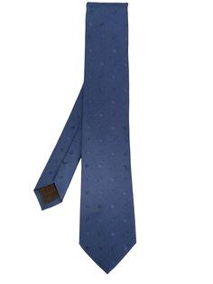 галстук в горох Churchs