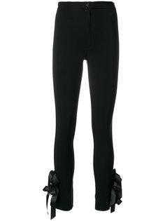 брюки с бантами  Brognano