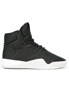 кеды Tubular Instinct Boots  Adidas