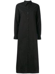 длинная рубашка Mm6 Maison Margiela