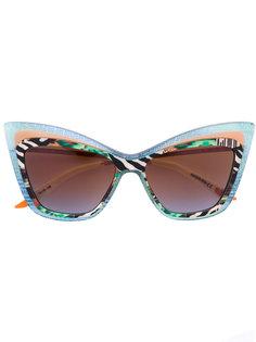 солнцезащитные очки Rockn Roll Christian Roth Eyewear