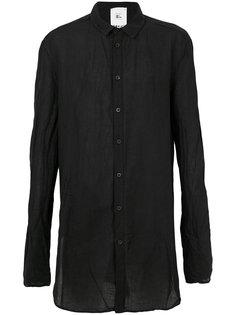 удлиненная рубашка Lost & Found Rooms