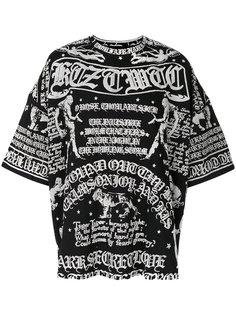 футболка Poet KTZ