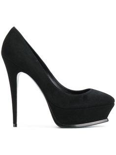 классические туфли-лодочки Tribute 105  Saint Laurent
