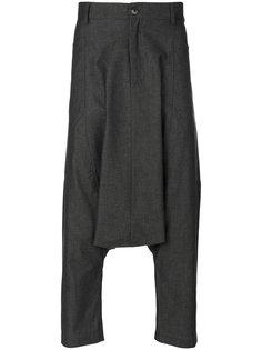 брюки Des Vosges Société Anonyme