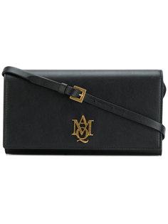 сумка через плечо AMQ Alexander McQueen