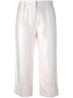 укороченные брюки  Dolce & Gabbana Vintage