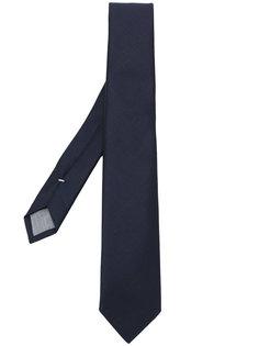 классический галстук Eleventy