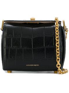сумка на плечо Box Bag 15 Alexander McQueen