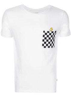 футболка Woodstock Basic Vans